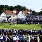 Join Golf's Best at the British Open