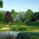 Glen Abbey After the Canadian Open