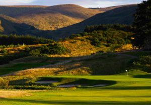 Gleneagles (Image: PerryGolf)