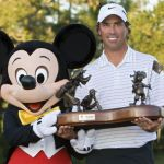 Disney World is a Golfer's Magic Kingdom