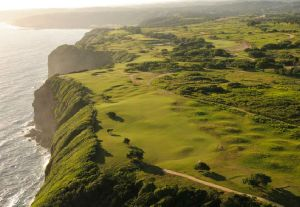 The Golf Links at Royal Isabela Puerto Rico