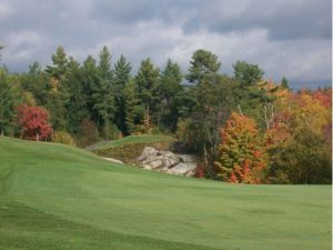 Rocky Crest Golf Club Hole No. 7 (Image: Rocky Crest Golf Club)