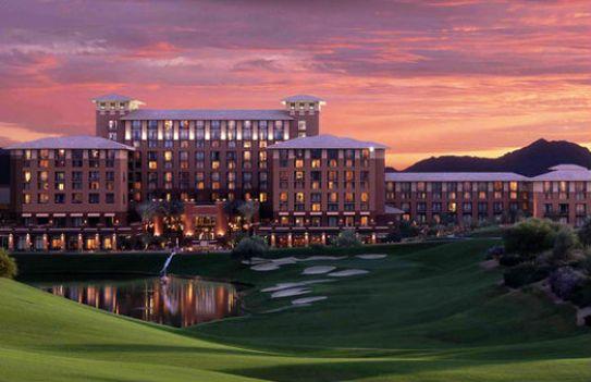 Westin Kierland Scottsdale (Image: Westin Kierland Resort and Spa)