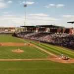Tee Up Golf and Cactus League Baseball