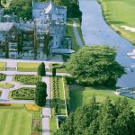 Discover Ireland's Inland Courses