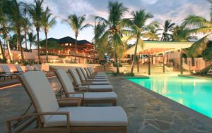 Casa de Campo Resort poolside (Image: Casa de Campo)