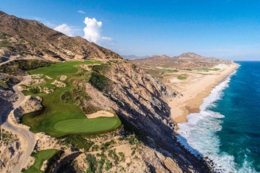 Quivira Golf Club Los Cabos (Image: Quivira Golf Club)