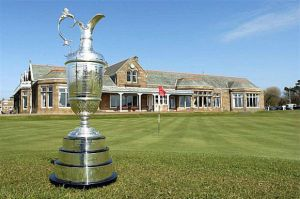 Royal Troon Golf Club (Image: The Open Championship)