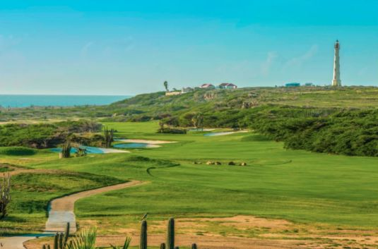 Tierra del Sol Golf Course (Image: Tierra del Sol Resort and Golf)