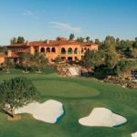 Holiday Time at Fairmont Grand Del Mar