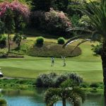 Turtle Hill Golf Club Bermuda (Image: Fairmont Resorts and Hotels)