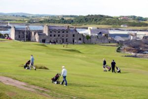 Ardglass Golf Club Northern Ireland (Image: Ardglass Golf Club)