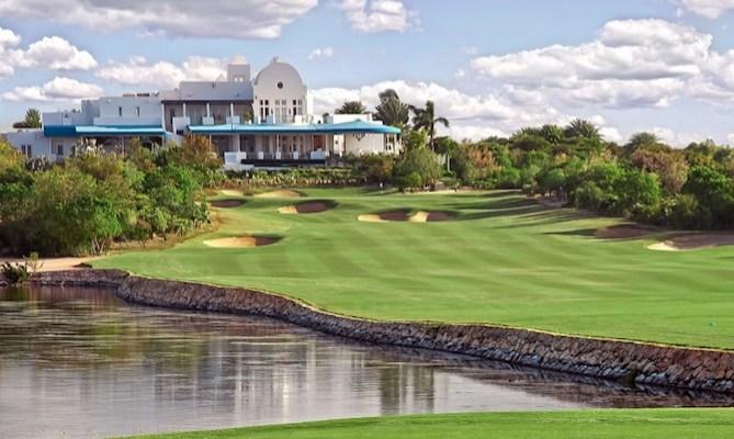CuisinArt Golf Club Anguilla (Image: CuisinArt Resort)