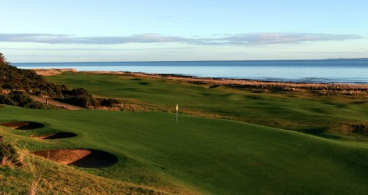Royal Dornoch Golf Club (Image: Royal Dornoch Golf Club)