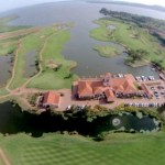 Uganda Unveils Lake Victoria Golf Course