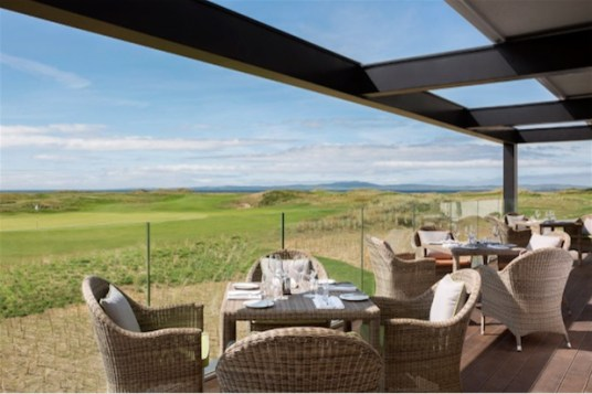 (Image: Machrie Hotel and Links)