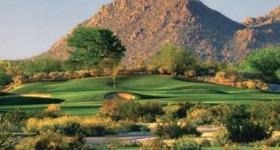 Grayhawk Golf Club, Scottsdale Arizona