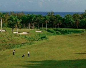 Half Moon Golf Course Jamaica (Image: Half Moon)