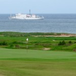 Cruise and Golf Canada's Atlantic Coast