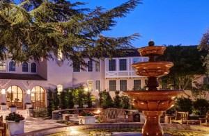 Fairmont Sonoma Hotel