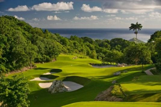 Apes Hill Club Barbados