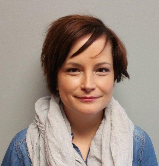 Melissa Blackburn Borg, CNP (Hons.)
