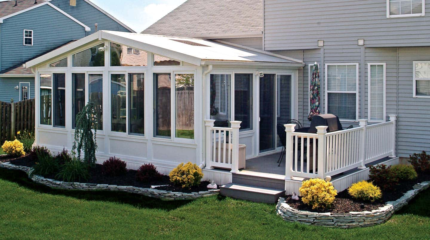 Sunrooms The Essential Home Addition Youre Missing Home Trends Magazine