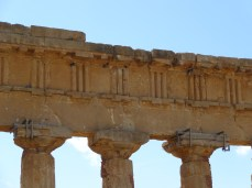 Temple, Selinunte, Sicily. Photo: CanadianKate