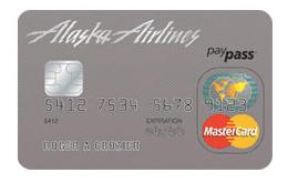 Buy Alaska Miles Mastercard