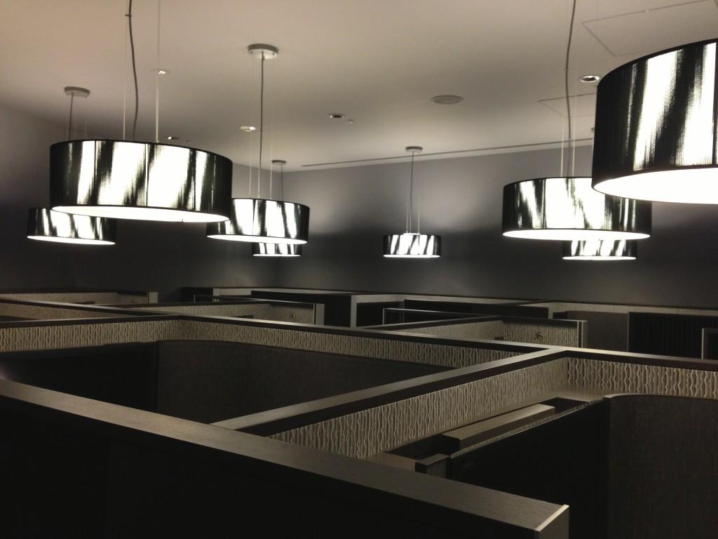 ANA Suites Lounge Private Area