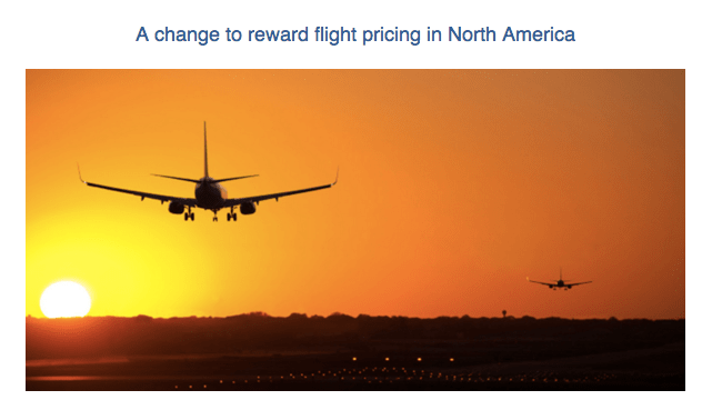 British Airways Avios Changes