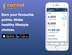 Carrot Rewards