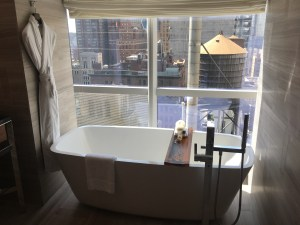 Park Hyatt New York - Bathroom