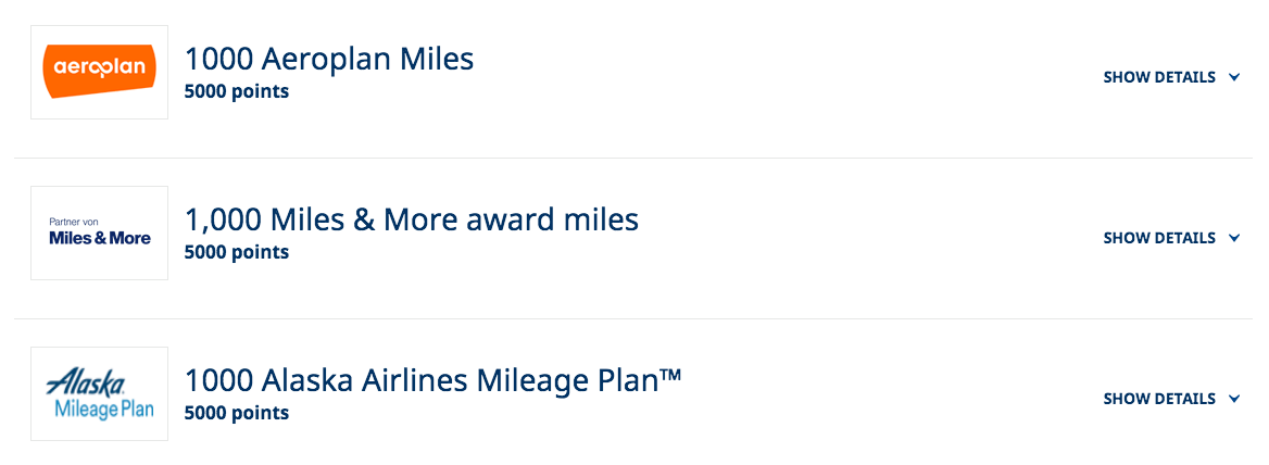 Redeem Best Western Points for Airline Miles