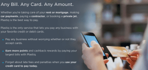 Plastiq - Pay your Bills with Credit Cards