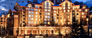 Source: Westin Whistler