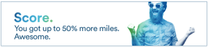 Alaska Airlines Buy Miles Promotion - 50%