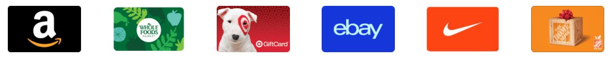 Upside Travel - Gift Cards