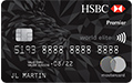 HSBC Premier World Elite MasterCard