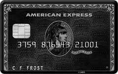 Metal Credit Cards In Canada Canadian Kilometers