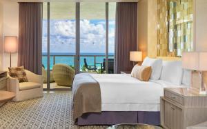 St. Regis Bal Harbour - (Source: Starwood Hotels)