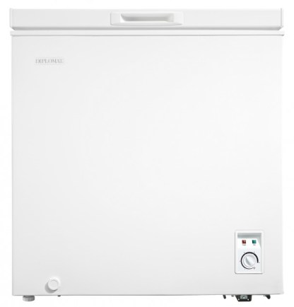 DCFM050C1WM Danby 5.0 cu.ft Chest FreeezerDCFM050C1WM Danby 5.0 cu.ft Chest Freeezer