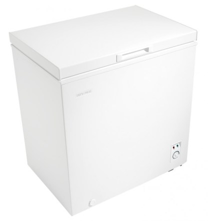 DCFM050C1WM Danby 5.0 cu.ft Chest Freeezer