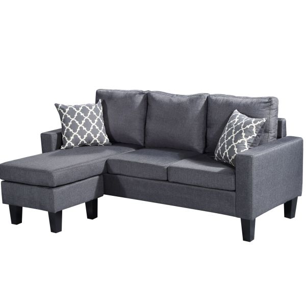 HS276-Husky-Furniture-BELLA-Reverseable-Sectional-Sofa-Gray-W1