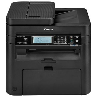 Canon - imageCLASS MF217W - Monochrome Wireless All-In-One Laser Printer