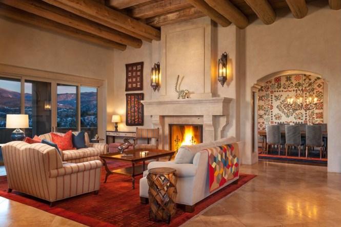 Modern Maya Pillow Covers Southwestern Home Decor