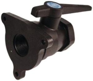 SEACOCK FLANGE MT. 1.5IN MF849