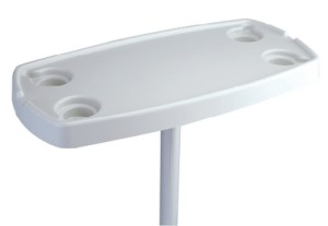 RECTANGULAR STOWABLE TABLE SYS