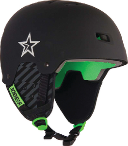 HELMET BASE BLACK M