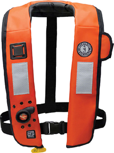 LIFE JACKET INFLATABLE AUTO OR